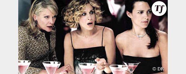 Recette de cocktail : le Raspberry martini est le nouveau Cosmopolitan
