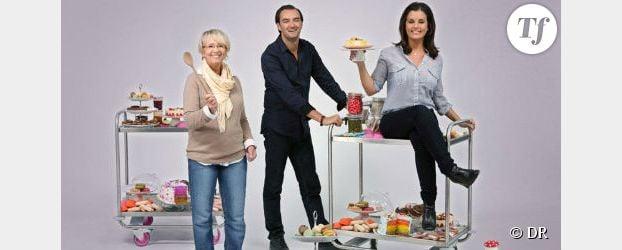 Meilleur Pâtissier : comment s'inscrire au casting de la saison 2013 ?