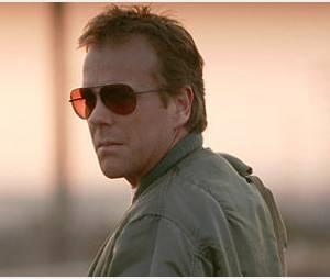 Clap de fin pour le film 24 avec Kiefer Sutherland