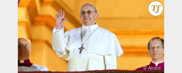 """François 1er : pourquoi le nouveau pape s'appelle """"juste"""" François"""