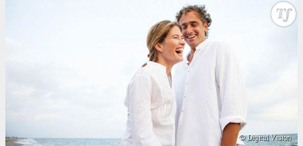 Quelle est la différence d'âge idéale dans un couple ?