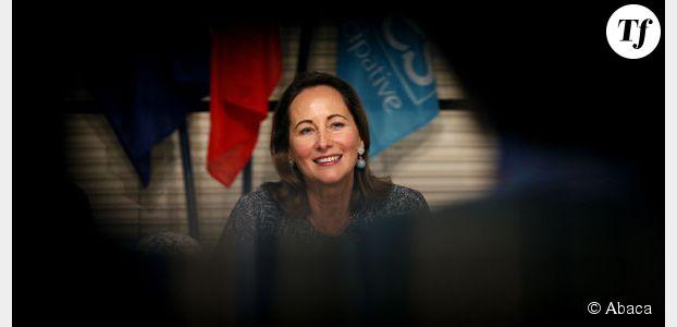 Apprentissage : Ségolène Royal n'hésite pas à critiquer le gouvernement