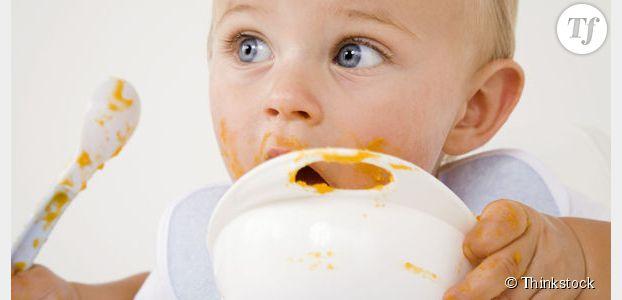 Lait de soja, fruits à exotiques, crustacés : ces aliments que bébé ne doit pas manger avant 1 an