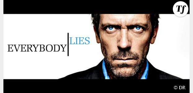 Dr House : la fin de la série en direct live streaming et sur TF1 Replay