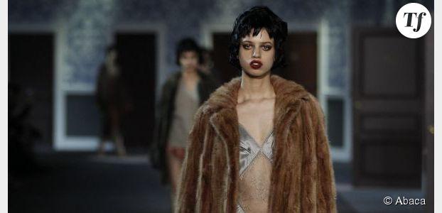 Louis Vuitton : ses mannequins prostituées sèment le trouble - vidéo
