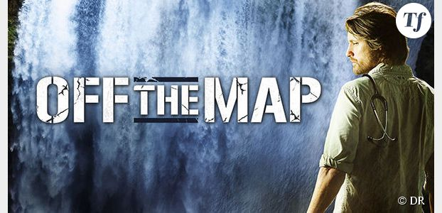 Off the Map : diffusion et replay de la série sur 6Ter