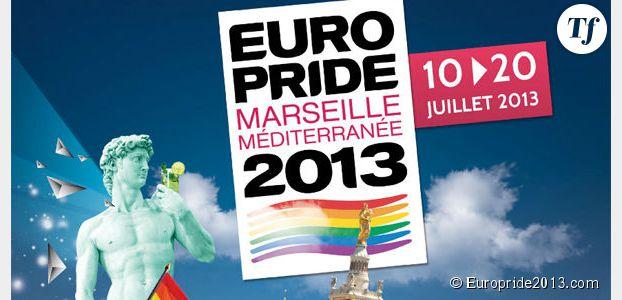 Homophobie : le dérapage de Minute sur l'EuroPride de Marseille