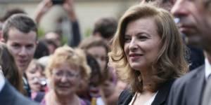 Revoir Valérie Trierweiler au Grand Journal de Canal + – Vidéo Replay