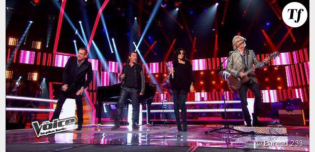 The Voice : l'émission la plus regardée à la TV