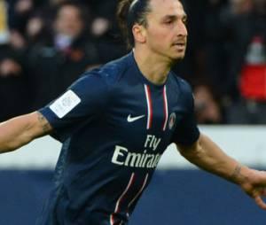 Zlatan Ibrahimovic : une BD sur l'attaquant du PSG