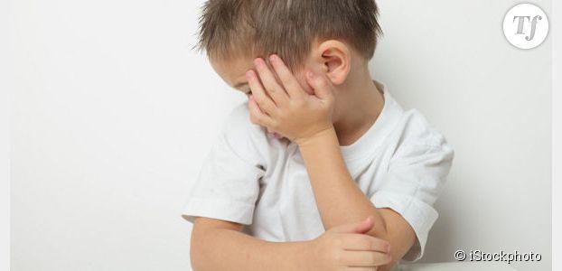 Autisme : femme maltraitée, risques multipliés pour l'enfant