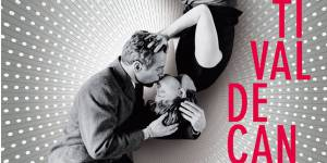 Festival de Cannes 2013 : l'affiche officielle enfin dévoilée