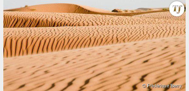 Rallye Aïcha des Gazelles 2013 : huit femmes affrontent les dunes