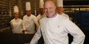 Top Chef 2013 : les recettes à base de pommes de terre du chef Etchebest