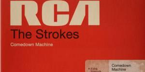 Comedown Machine : le nouvel album des Strokes est enfin disponible