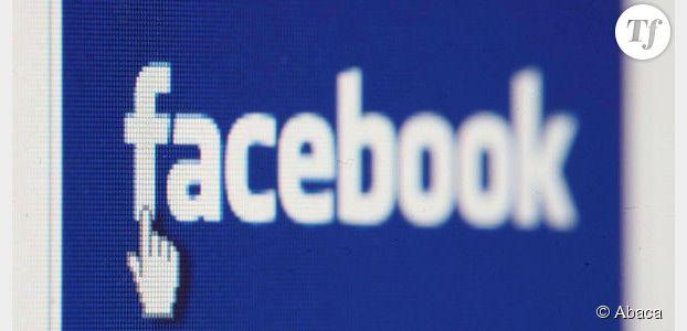 Facebook : une collégienne canadienne bannie du réseau social