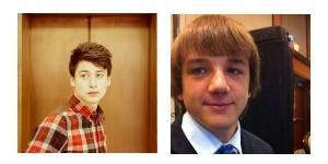 Nick D'Aloisio 17 ans et Jack Andraka 15 ans : génies junior