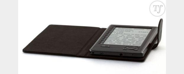 Salon du livre : une enquête sur le livre numérique présentée aujourd'hui