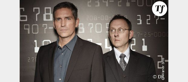 Person of interest : épisode 10 de la saison 1 sur TF1 Replay