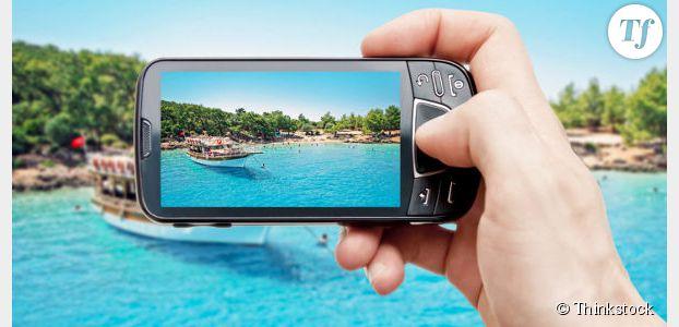 """e-Tourisme : """"39% des voyageurs utilisent leur smartphone sur leur lieu de vacances"""""""