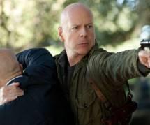 Bruce Willis aimerait devenir le méchant d'un James Bond