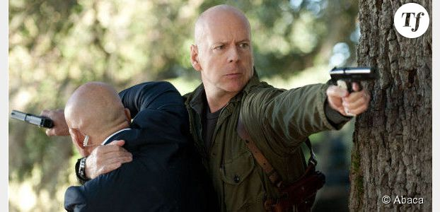 Bruce Willis aimerait devenir le méchant d'un James Bond
