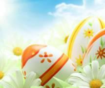 Pâques : idées de pliages de serviettes en forme de lapin - Vidéos