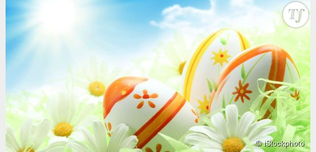 Pâques 2013 : idées de pliages de serviettes en forme de lapin - Vidéos