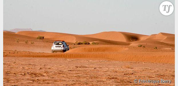 Rallye Aïcha des Gazelles 2013 : ultime étape dans les dunes marocaines