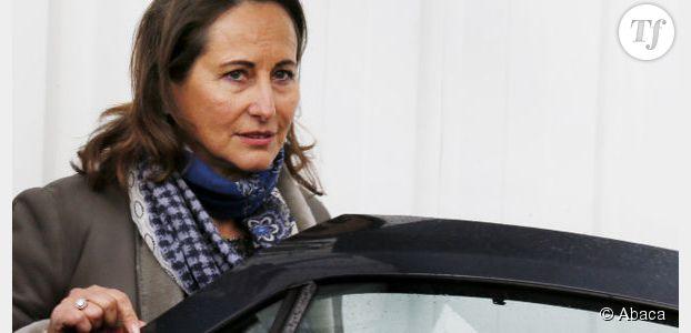 Ségolène Royal dans le classement des femmes les mieux habillées
