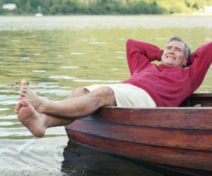Où passer une retraite heureuse ? Le top 20 des meilleurs pays