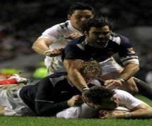 Rugby: les résultats du Tournoi des Six Nations