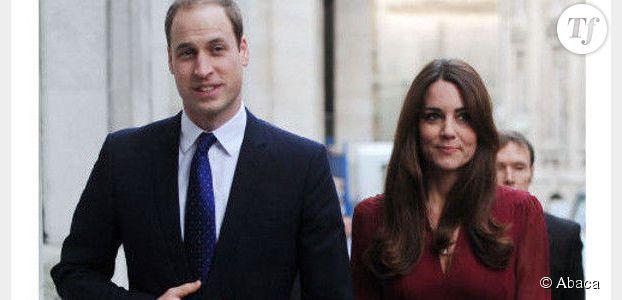 Kate Middleton : le titre de Duchesse de Cambridge devient une marque déposée