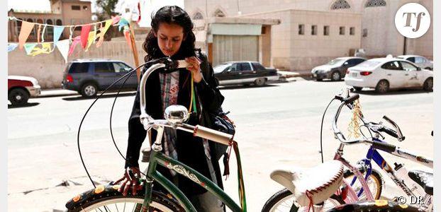 Arabie saoudite : les femmes autorisées à faire du vélo… accompagnées d'un homme