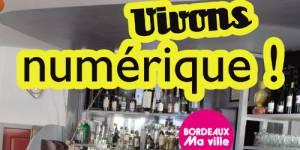 Semaine Digitale : Bordeaux fête le numérique du 21 au 26 mars