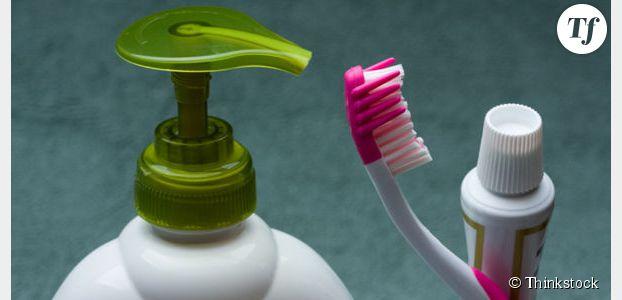 Perturbateurs endocriniens : dentifrices, gels douches et déodorants sont-ils dangereux ?