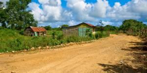 Haïti : Participation record pour le deuxième tour des élections