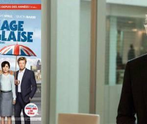 """Assistez à l'avant-première, le 8 avril, de """"Mariage à l'anglaise"""" en présence de Simon Baker, le héros de """"The Mentalist"""" !"""