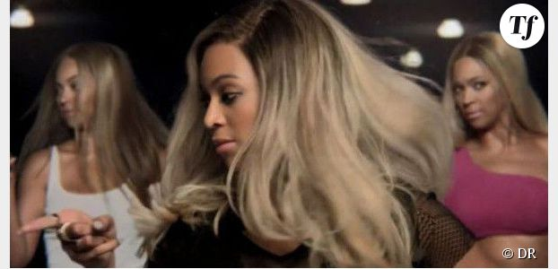 Beyonce : la BO de Gatsby et une pub pour Pepsi – Vidéo