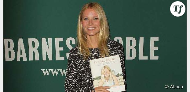 Sortie du livre de Gwyneth Paltrow : la star a mis ses enfants au régime graines