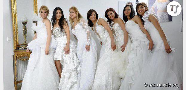Miss Tunisie et Miss Carthage : 2 concours de beauté, 0 maillot de bain