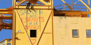 Après SOS papa, Taubira et Belkacem reçoivent les associations féministes