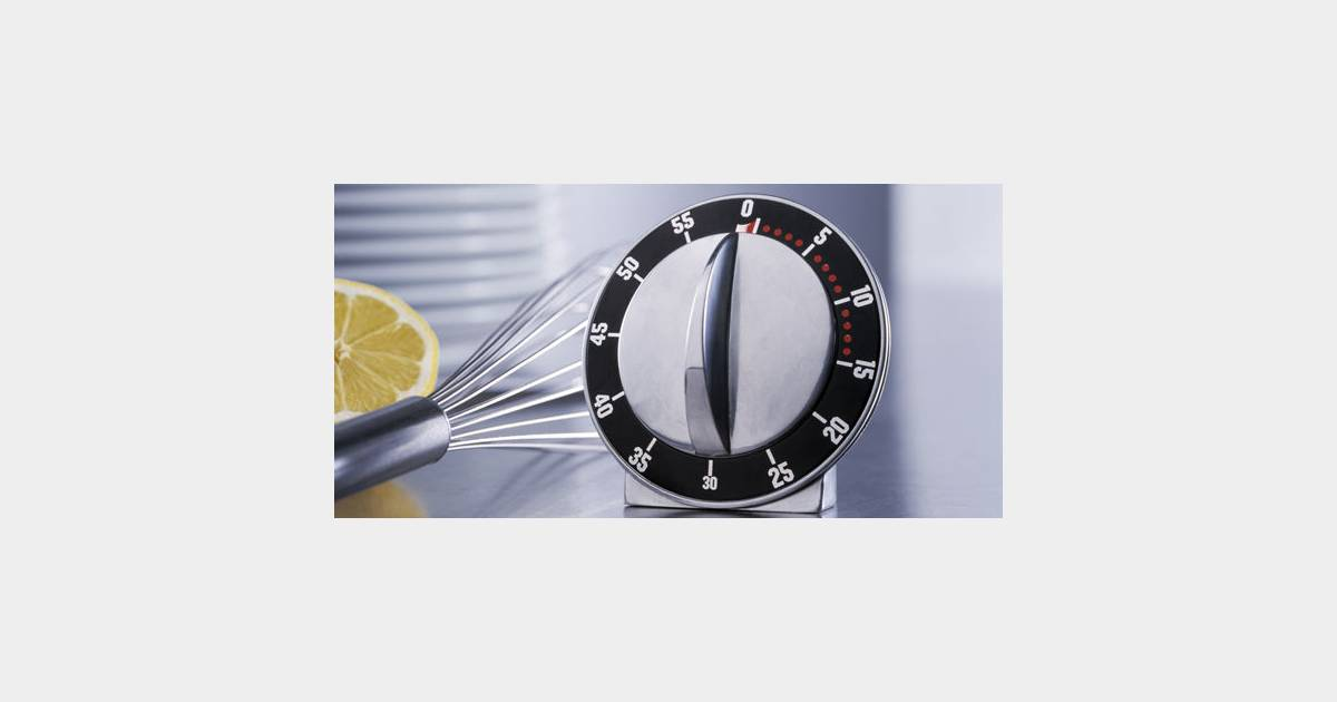 5 astuces pour une cuisine simple rapide et quilibr e for Astuces cuisine rapide