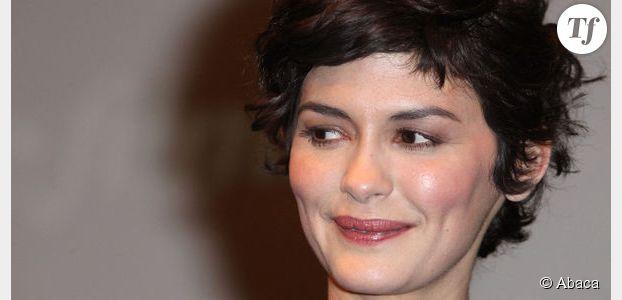 Cannes 2013 : Audrey Tautou succède à Bérénice Béjo en tant que maitresse de cérémonie