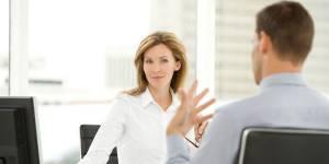 Entretien d'embauche : 6 attitudes à ne pas négliger face à un recruteur