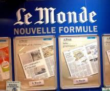 """Une pub """"Manif pour tous"""" dans Le Monde : Bergé et Coronado indignés"""