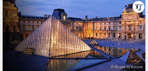 Le Louvre en grève contre les pickpockets