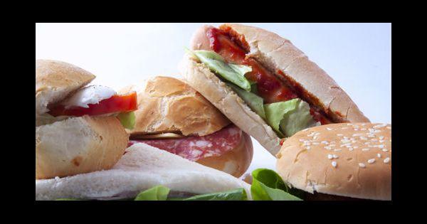 Quelle est la dur e de vie d un sandwich - Duree de vie d un frigo ...