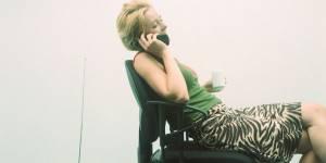 Comment faire une pause au bureau, loin de l'ordinateur et sans cigarette ?