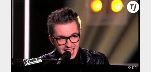 The Voice 2 : Olympe chante Cranberries  – Vidéo TF1 Replay